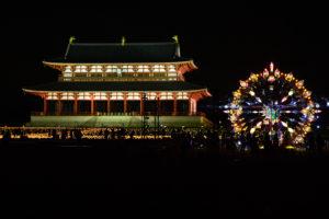 平城京天平祭2017夏