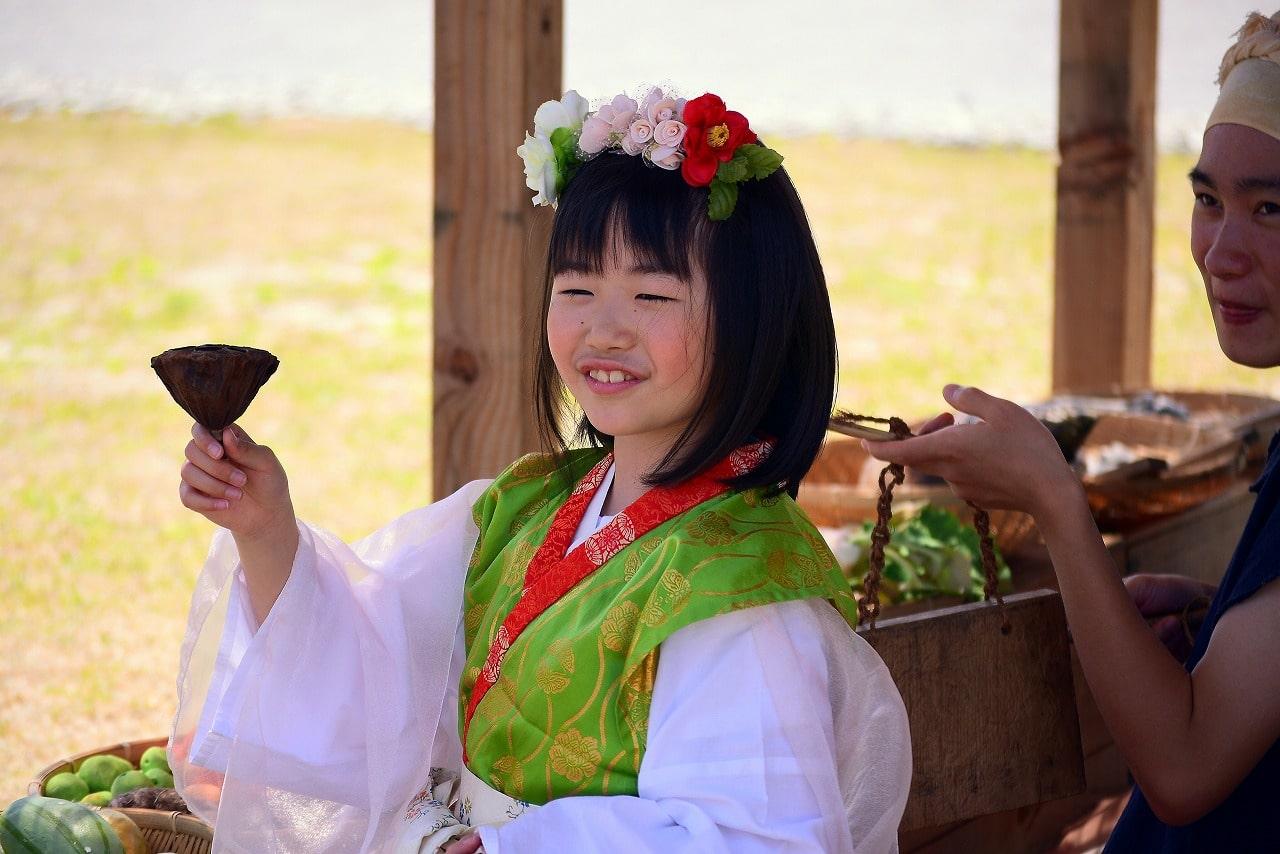 天平祭2019年春フォトコンテスト最優秀賞